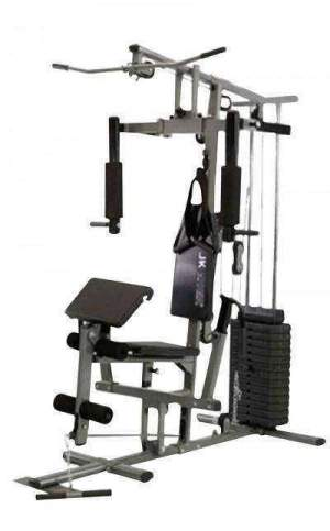 JKexer Home Gym - Fitness & gym equipment on Aster Vender