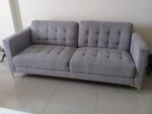 Set Sofa 6 places - Others on Aster Vender