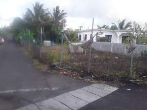 Residential land for sale 12 perches - Land on Aster Vender