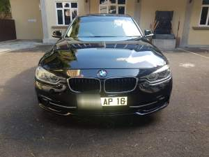 Bmw sport line - Luxury Cars on Aster Vender