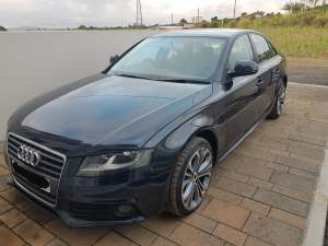 Audi A4 1.8TFSI - Luxury Cars on Aster Vender