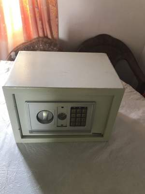 Safe box - All household appliances on Aster Vender