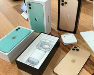 For Sell: Apple iPhone 11 Pro Max / iPhone 11 Pro / iPhone 11 - iPhones on Aster Vender