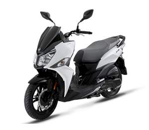 SYM JET 14 200 - Scooters (above 50cc) on Aster Vender