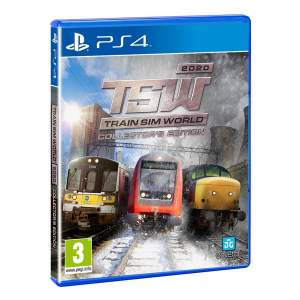 Train sim world 2020  - PS4, PC, Xbox, PSP Games on Aster Vender