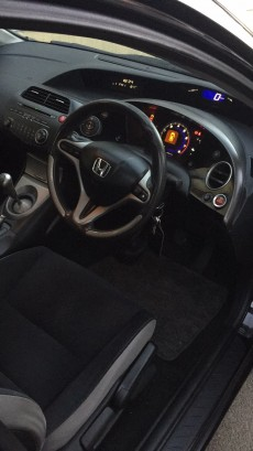 For Sale Honda Civic FN FK 1.4 - Compact cars on Aster Vender