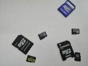 Samsung + LG Phones + Speaker + Memory Cards + JBL - Memory Card (SD Card) on Aster Vender