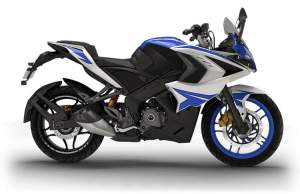 PULSAR RS 200 - Sports Bike on Aster Vender