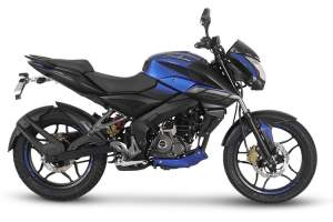 PULSAR NS 160 FI - Off road bikes on Aster Vender