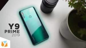 HUAWEI - Y9 PRIME - 128GB - Android Phones on Aster Vender