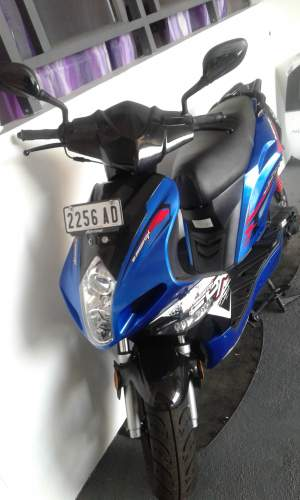 Scooter - Scooters (upto 50cc) on Aster Vender
