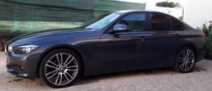 BMW Series 3 2012 for sale - Luxury Cars on Aster Vender