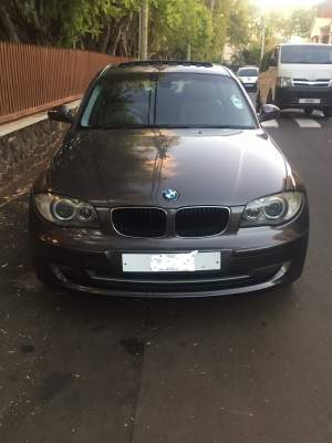 2008 BMW 116i  - Family Cars on Aster Vender