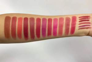 Huda Beauty High Copy - Lip products (lipstick,gloss,stain etc.) on Aster Vender