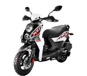 SYM CROX 125  - Scooters (above 50cc) on Aster Vender