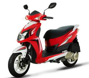 SYM JET 4 50  - Scooters (upto 50cc) on Aster Vender