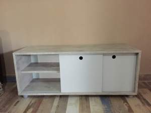 Plywood Tv Stand - All household appliances on Aster Vender