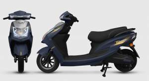 HONGDU THUNDERBIRD 1500W - Electric Scooter on Aster Vender