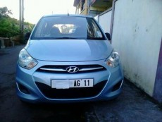 Hyundai i10 - Family Cars on Aster Vender