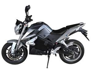 HANBIRD YTM 3000W - Electric Bike on Aster Vender