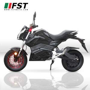 FST HONDA 2000W - Electric Bike on Aster Vender