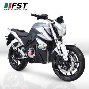 FST YTM - Electric Bike on Aster Vender