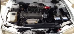 Toyota corolla - Family Cars on Aster Vender