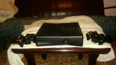xbox 360 + camera - PS4, PC, Xbox, PSP Games on Aster Vender