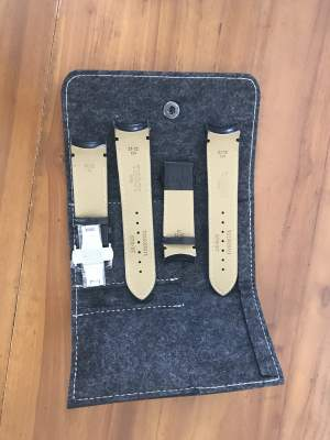 TISSOT Watch strap - Other Jewellery on Aster Vender