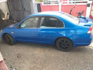 honda civic 03  auto - Family Cars on Aster Vender