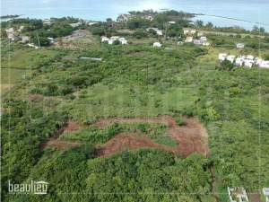 Two Residential plots of land of 13 perches each, in Calodyne - Land on Aster Vender