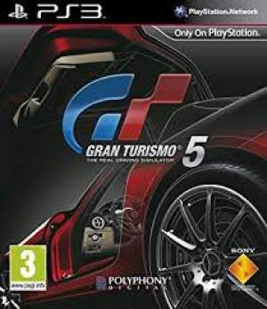 JEU PS3 - GRAN TURISMO 5  - PS4, PC, Xbox, PSP Games on Aster Vender