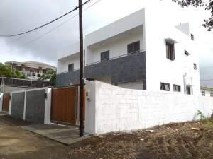 House Duplex  - House on Aster Vender