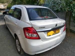 Suzuki Swift Dzire for sale - Compact cars on Aster Vender