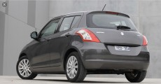 A VENDRE SUZUKI SWIFT - Compact cars on Aster Vender