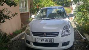 Suzuki car 2010  - Family Cars on Aster Vender
