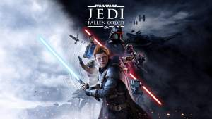 STAR WARS JEDI FALLEN ORDER - PS4, PC, Xbox, PSP Games on Aster Vender