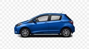 Totota Yaris Car - Family Cars on Aster Vender