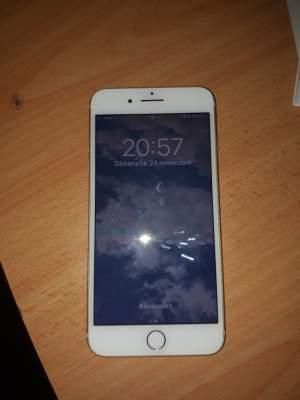 iphone 7 plus - iPhones on Aster Vender