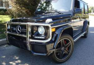 2014 Mercedes-Benz G63 AMG for sale  - SUV Cars on Aster Vender