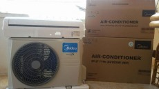Air conditioners - Home repairs & installation on Aster Vender
