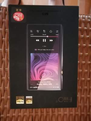 Music player FIIO M11 - All electronics products on Aster Vender