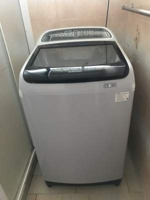 Washing Machine Samsung Active Dual Wash - All household appliances on Aster Vender