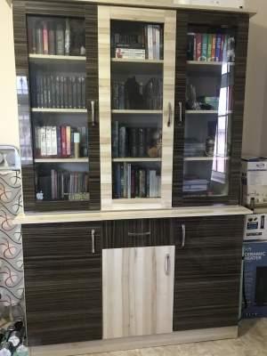 Bookshelf & cipboards - Complete cabinets on Aster Vender
