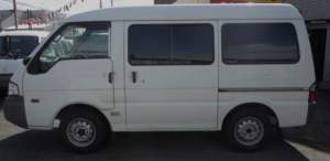 NISSAN VANETTE - Cargo Van (Delivery Van) on Aster Vender