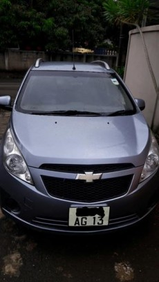 A vendre chevrolet spark - Family Cars on Aster Vender