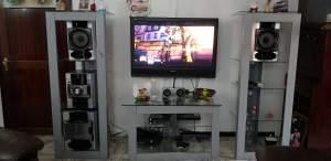 TV set furniture - Living room sets on Aster Vender