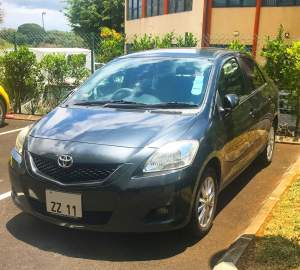 toyota belta year 2011 - Family Cars on Aster Vender