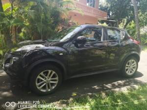 Nissan Juke 1.6 2015 - SUV Cars on Aster Vender