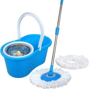 Spin mop and bucket - All household appliances on Aster Vender